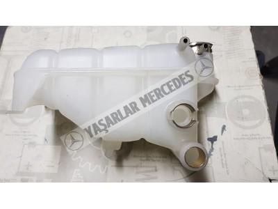 W124 Motor Su Bidonu 1245001749