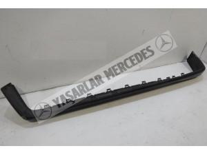 Mercedes W124 Arka Tampon Bandı 1248850321