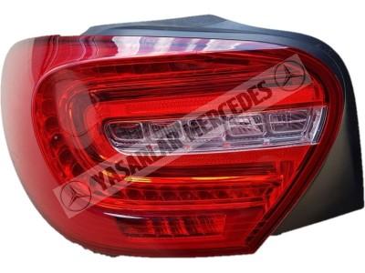 Mercedes W176 A Sol Arka Stop 1769063300 Depo
