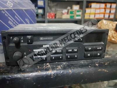 Bmw Kaset Çalar Radyo Teyp 1388703