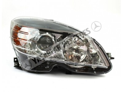 Mercedes W204 Sağ Far 2048208461 Depo