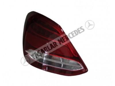 Mercedes W205 Sol Arka Stop 2058200164 Depo