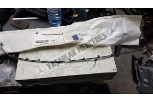 Mercedes W210 Arka Sağ Tampon Nikelajı 2108851474
