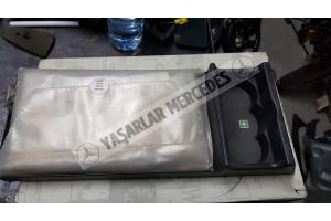 Mercedes W210 Arka Kolçak 2109700074