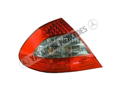 Mercedes W211 Makyajlı Sol Arka Stop 2118202564 Depo
