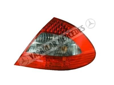 Mercedes W211 Makyajlı Sağ Arka Stop 2118202664 Depo