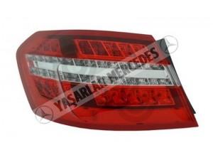 Mercedes W212 Sol Arka Stop 2129060558 Ulo