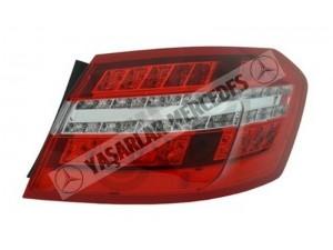 Mercedes W212 Sağ Arka Stop 2129060658 Ulo
