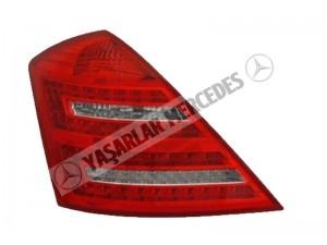 Mercedes W221 Sol Arka Stop 2218201364 Depo