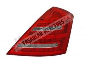 Mercedes W221 Sağ Arka Stop 2218201464 Depo
