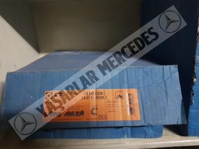 Mercedes Vito W638 Arka Disk Ate