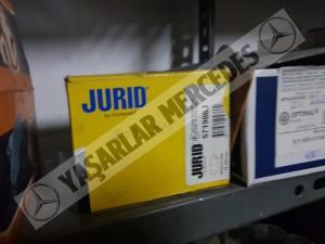 Mercedes W203 Ön Fren Balatası Jurid