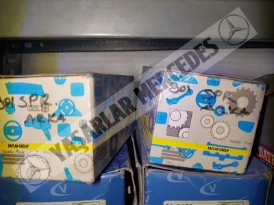 Sprinter Arka Fren Balatası 901