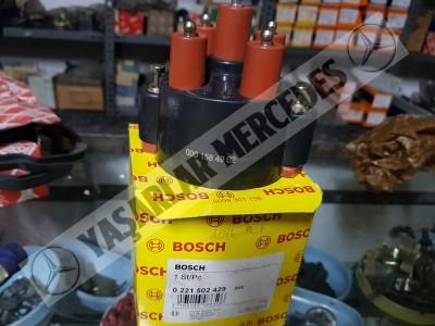 Mercedes 102 Motor Ateşleme Bobini Bosch 0221502429 A0001583931