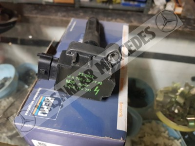 M111 Ateşleme Bobini Orijinal Beru A0001501780