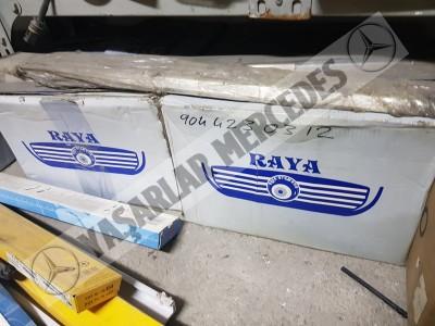 Mercedes Sprinter Arka Disk 9044230312