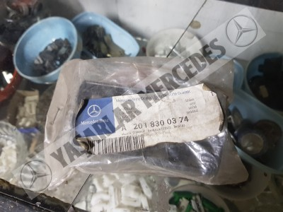Mercedes W201 Kalorifer Izgarası A2018300374