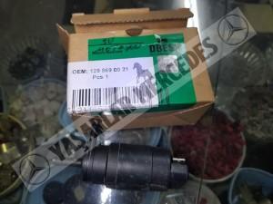 Mercedes W201 W124 Silecek Su Motoru Pompası 1248690221