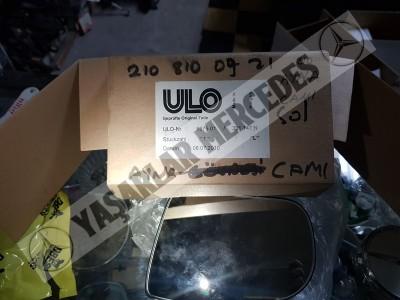 Mercedes W210 W208 Sol Ayna Camı A2108100921 Ulo