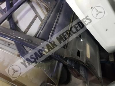 Mercedes W201 Sağ Ön Kapı Orijinal