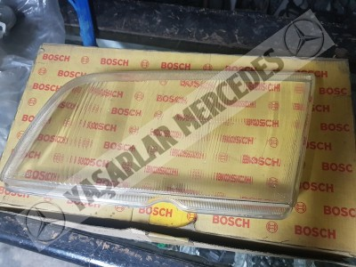 Mercedes W202 Sol Far Camı Bosch