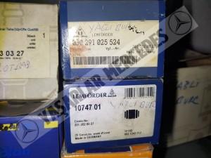 Mercedes W201 W202 W124 W208 W210 Yağlı Burç