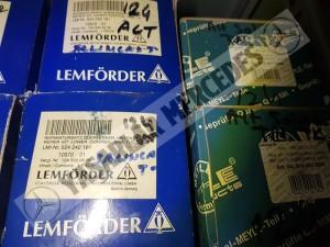 Mercedes W124 Alt Salıncak Tamir Takımı 1243300575 Lemförder