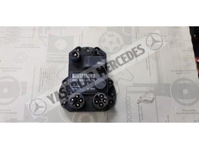 Mercedes W124 Ateşleme Kontrol Beyni 0065455332