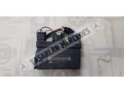 Mercedes W210 W140 Fren Beyni 0255454832