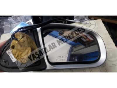 Mercedes W220 Sağ Komple Ayna Orijinal