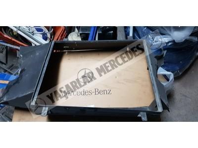 Mercedes W210 Davlumbaz Orijinal 2105051330