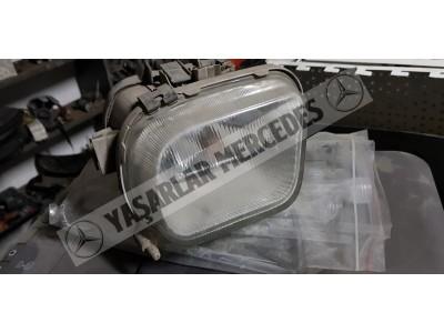 Mercedes W210 Sol Sis Farı Bosch 1305233160