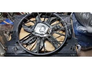 Mercees W211 E270 Fan Motoru 0130706801