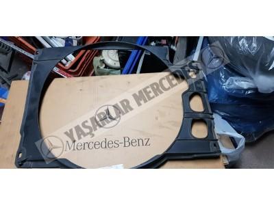 Mercedes W114 W115 Radyatör Davlumbazı Orijinal 1145050655