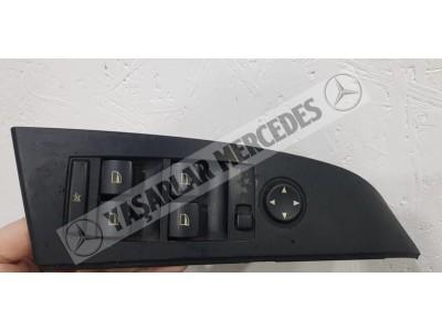 Bmw E60 Cam Düğmesi 391539